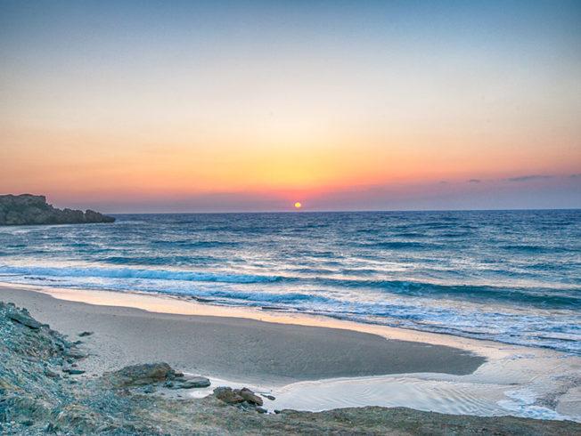 Beach-esentepe-sea-ocean-sunset