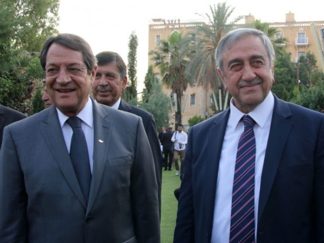 President-Anastasiades-and-President-Akinci-on-41st-anniversary