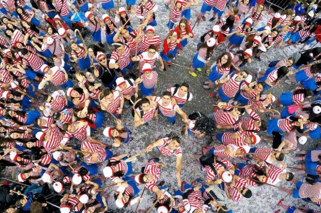 Winning-photo-Wheres-Wally-at-Limassol-Carnival-Cyprus 2015