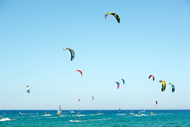 kite-surf-competition-north-cyprus