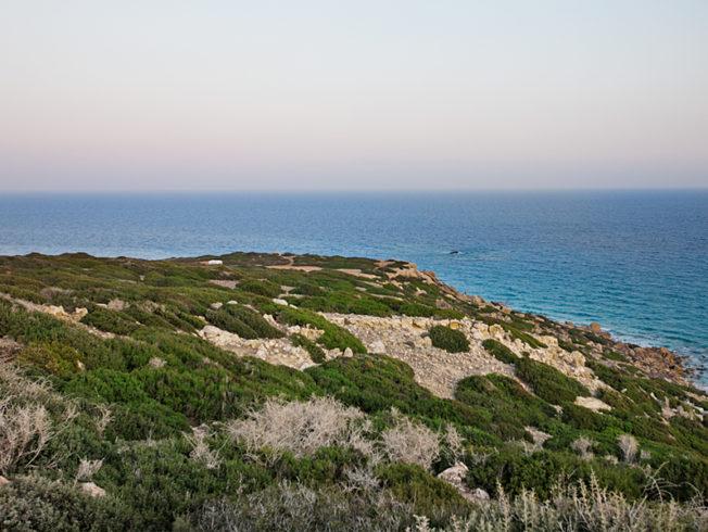 north-Cyprus-karpaz-trekking