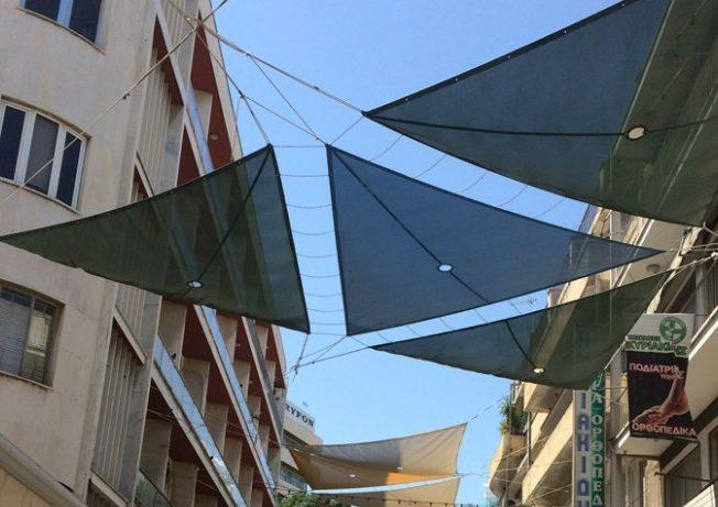 shade-for-Nicosia-pedestrians-Cyprus 2