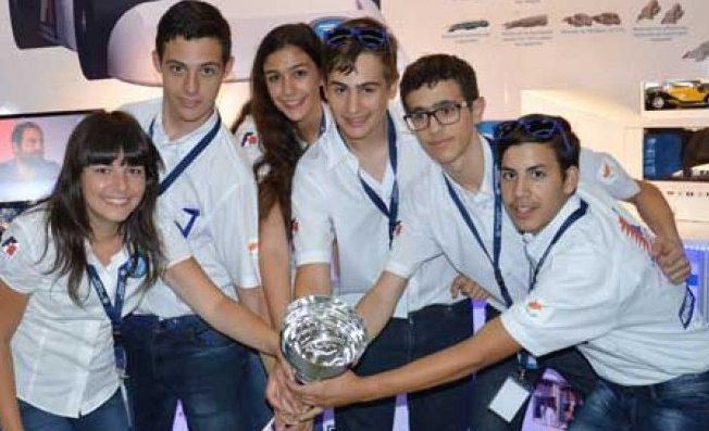 F1-schools-velox-cyprus 2