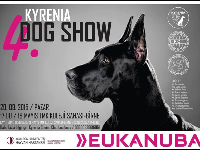 Kyrenia-Canine-Club-organising-4th-Kyrenia-Dog-Show
