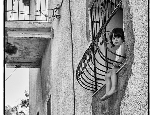 north-cyprus-2015-girl-black-and-white