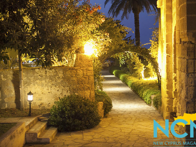 north-cyprus-night-in-bellapais