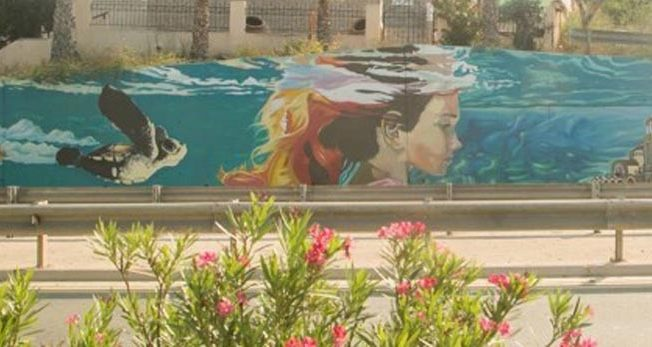 the-longest-journey-graffiti-art-work-cyprus