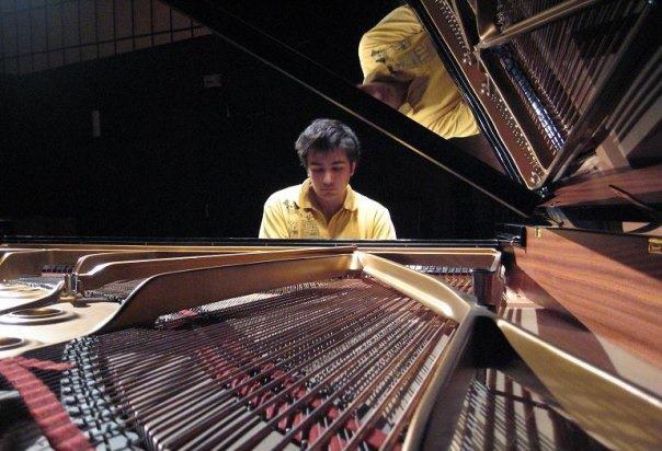 Basar-Can-Kıvrak-piano-recital-north-cyprus