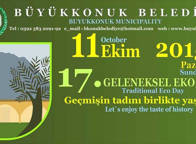 Buyukkonuk-eco-festival-poster-north-cyprus
