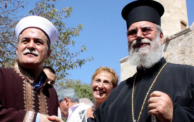 atalay-Chrysostomos-religious-leaders-cyprus