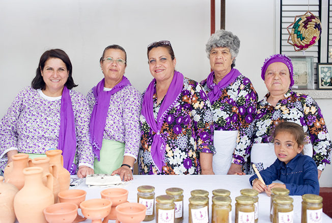 eco-festival-women-empowered-north-cyprus