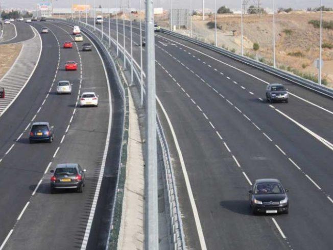 highway-larnaca-limassol