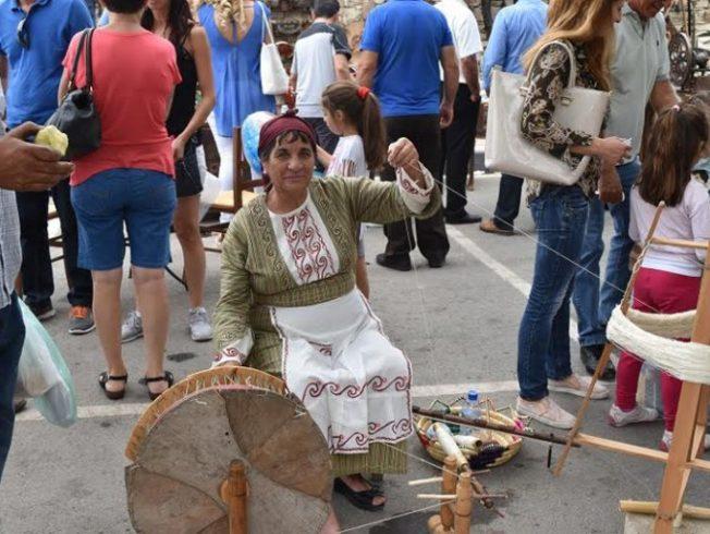 north-cyprus-Stato-Agios-Fotios-village-festival