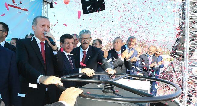 Project-of-the-Erdogan-Century-water-reaches-Nicosia-pipeline
