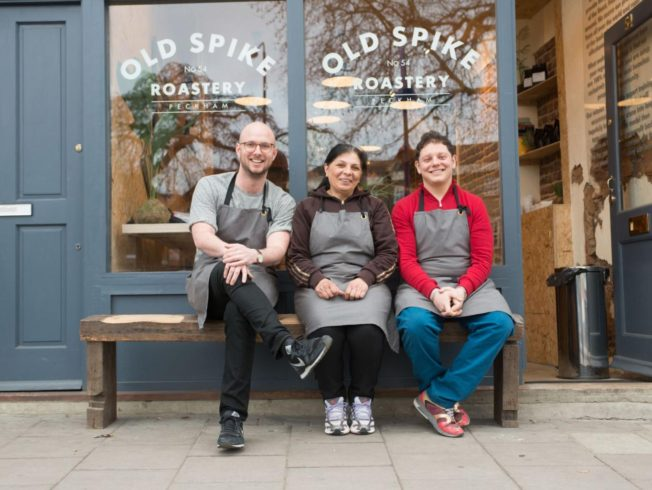 The-Old-Spike-Roastery-owners
