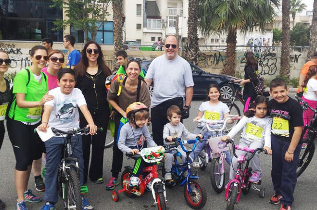 Cycling-with-a-cause-limassol