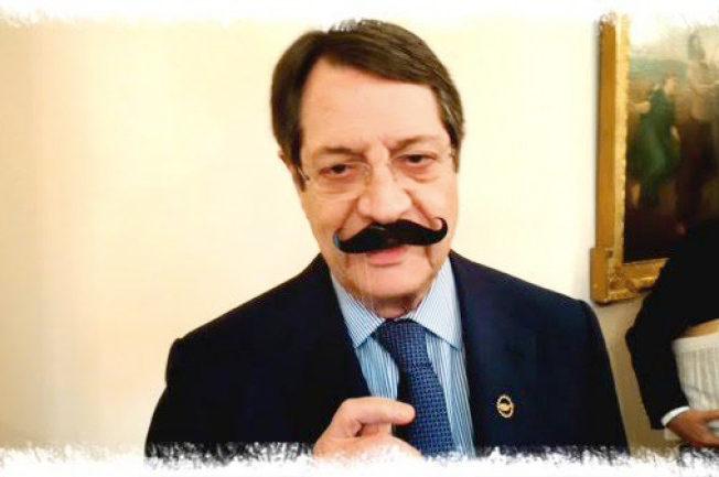 President Nicos Anastasiades