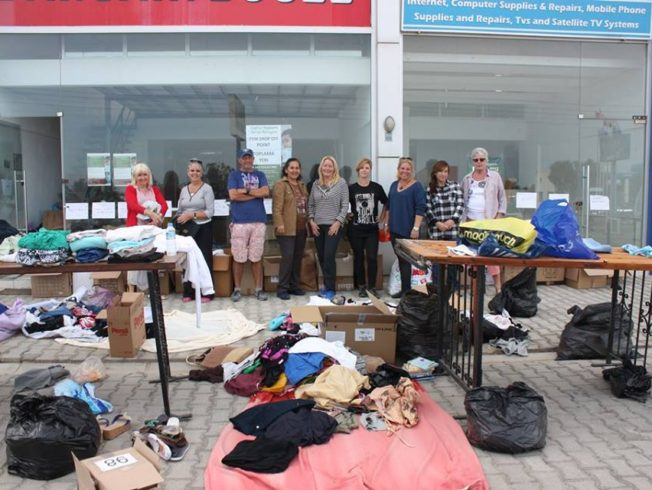 donations-for-Syrians-clothes