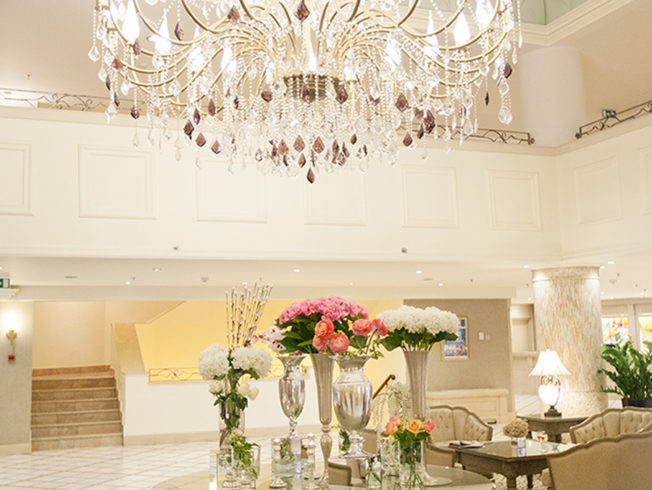 north-cyprus-2015-chandelier-merit-park-hotel