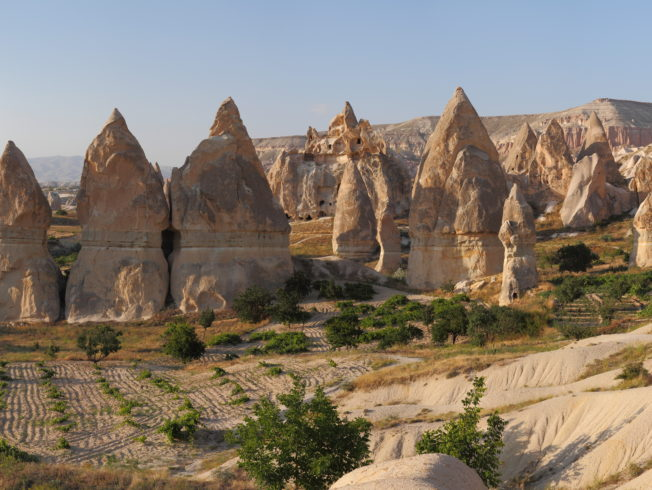 north-cyprus-Cappadocia-underground-cities