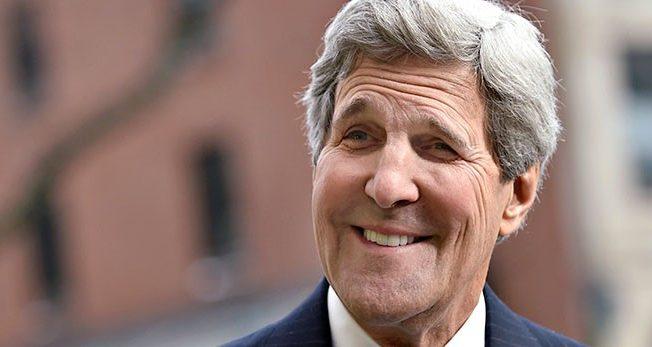 John Kerry coming to Cyprus