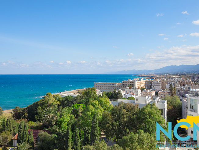 Oscar-Hotel-north-cyprus-view