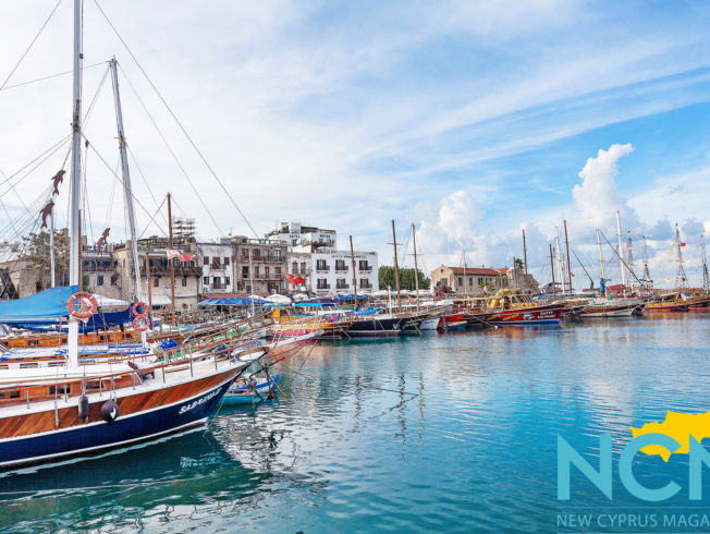 kyrenia-harbour-boats-sea-girne-north-cyprus