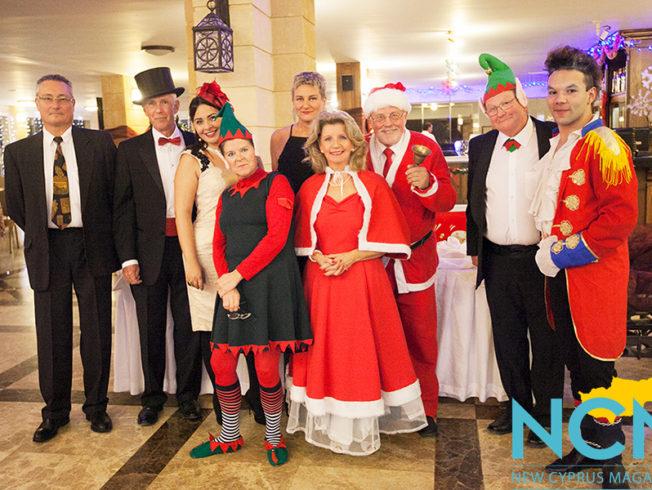 north-cyprus-KADS-perform-christmas-play