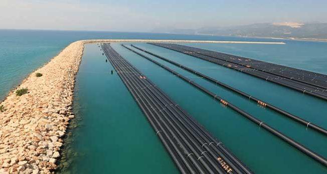 water-pipeline-TRNC-Turkey