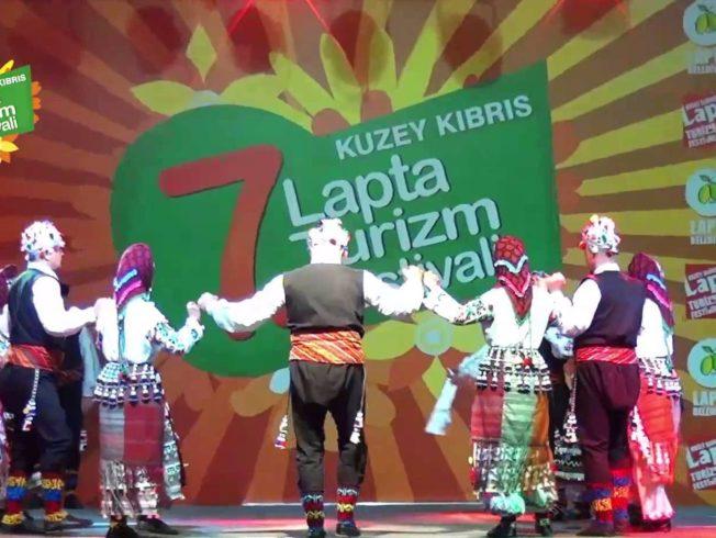 Lapta tourism festival