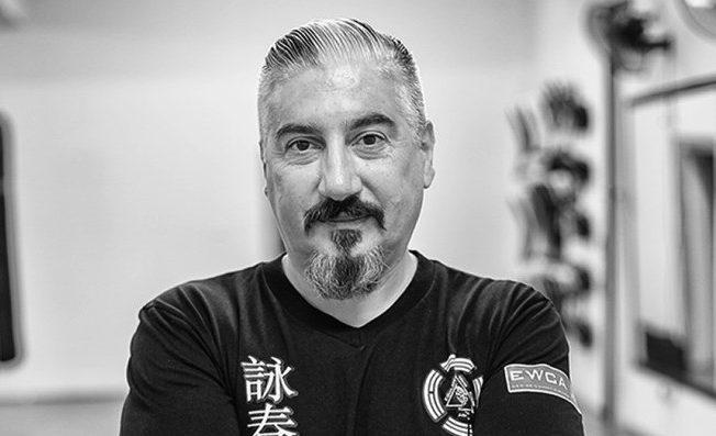 Serif of Wing Chun