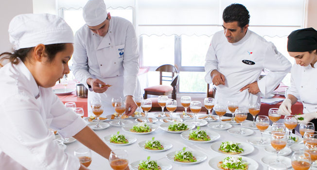 Gastronomy and Culinary Arts Department
