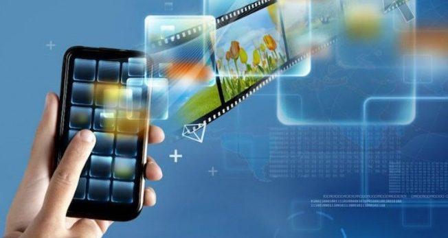 Smartphone gets award