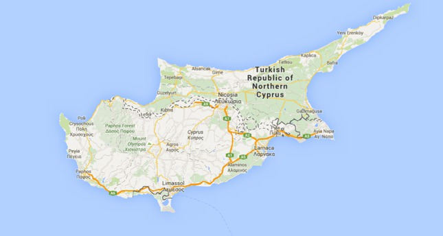 Google maps adds trnc north cyprus online magazine search engine giant google has announced this week that it has added the turkish republic of northern cyprus trnc to its google maps application gumiabroncs Gallery