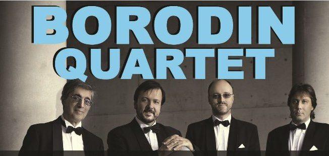 The Borodin Quartet