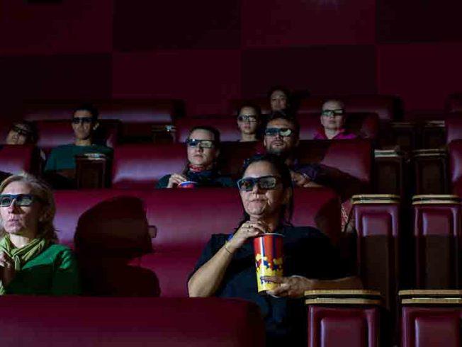 Starlux Cinema