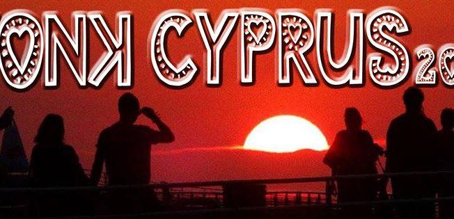 Wonk Cyprus Holistic Groove