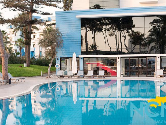 Famagusta hotel