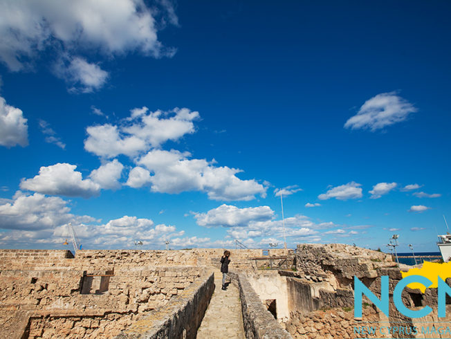 Famagusta walls