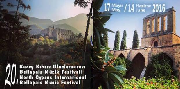 Bellapais Music Festival
