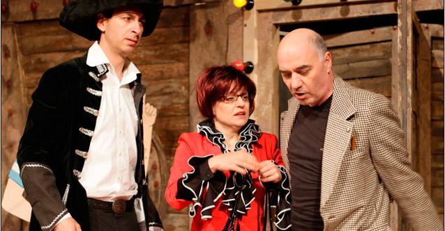 Casting in theatre