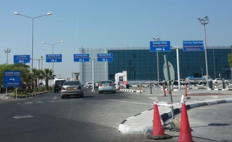 ercan lufthavn