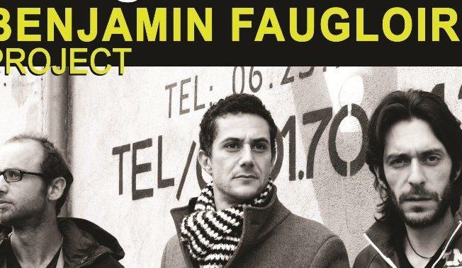The Benjamin Faugloire Trio
