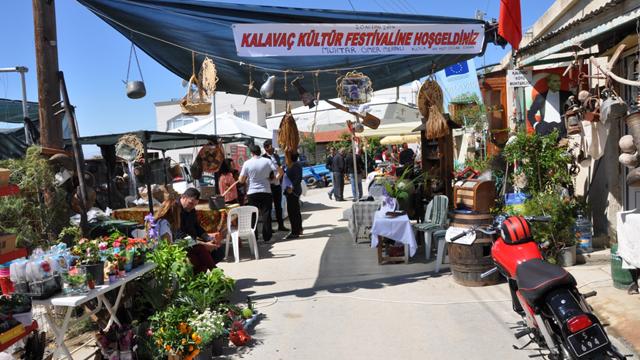 Kalavaç festival