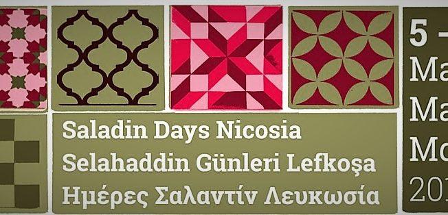 Saladin Days Nicosia