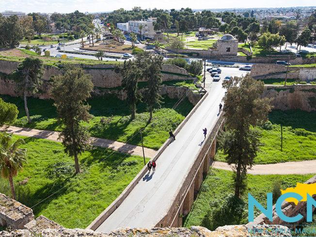 Park in Famagusta