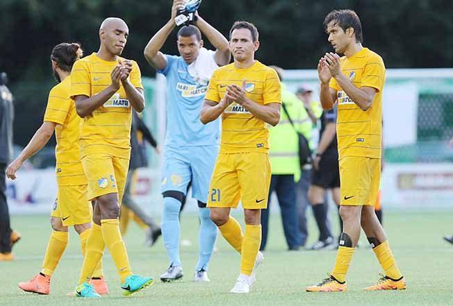 Cyprus champions APOEL
