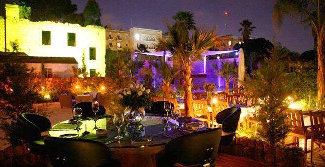 Chateau Status, Nicosia