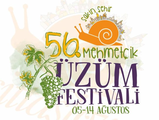 Mehmetcik 2016 Grape Festival