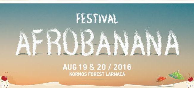 Afro Banana Republic Festival